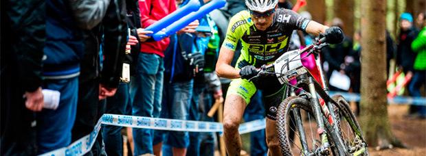 Los mejores momentos del arranque de la Copa del Mundo UCI XCO en Cairns (Australia)