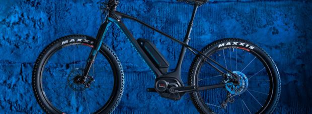 Mondraker e-Prime, redefiniendo el concepto de bicicleta eléctrica de montaña