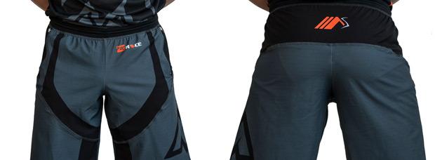 Nuevo pantalón Monty ProRACE para amantes del Trial