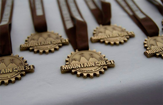 Todo a punto para la cuarta edición de la Ultra-Maratón Mountain Quest