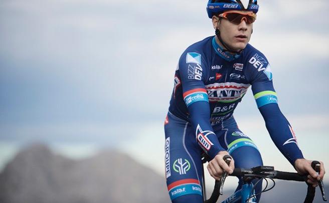 Fin de semana negro en el ciclismo con la muerte de Daan Myngheer y Antoine Demoitié