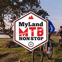 Todo a punto para la MyLand MTB NON STOP 2016
