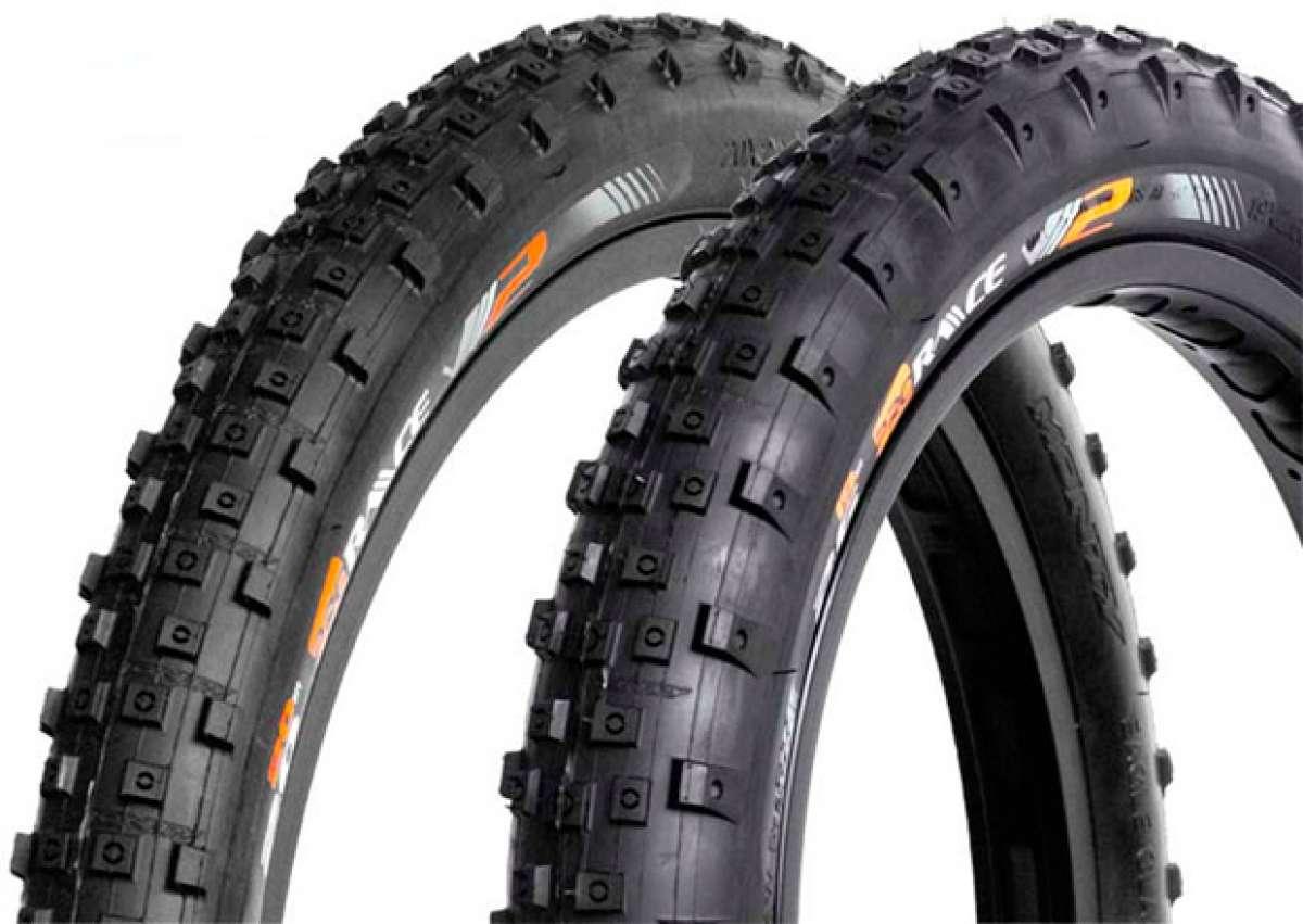 Neumáticos Monty ProRACE de 19 y 20 pulgadas, ya disponibles