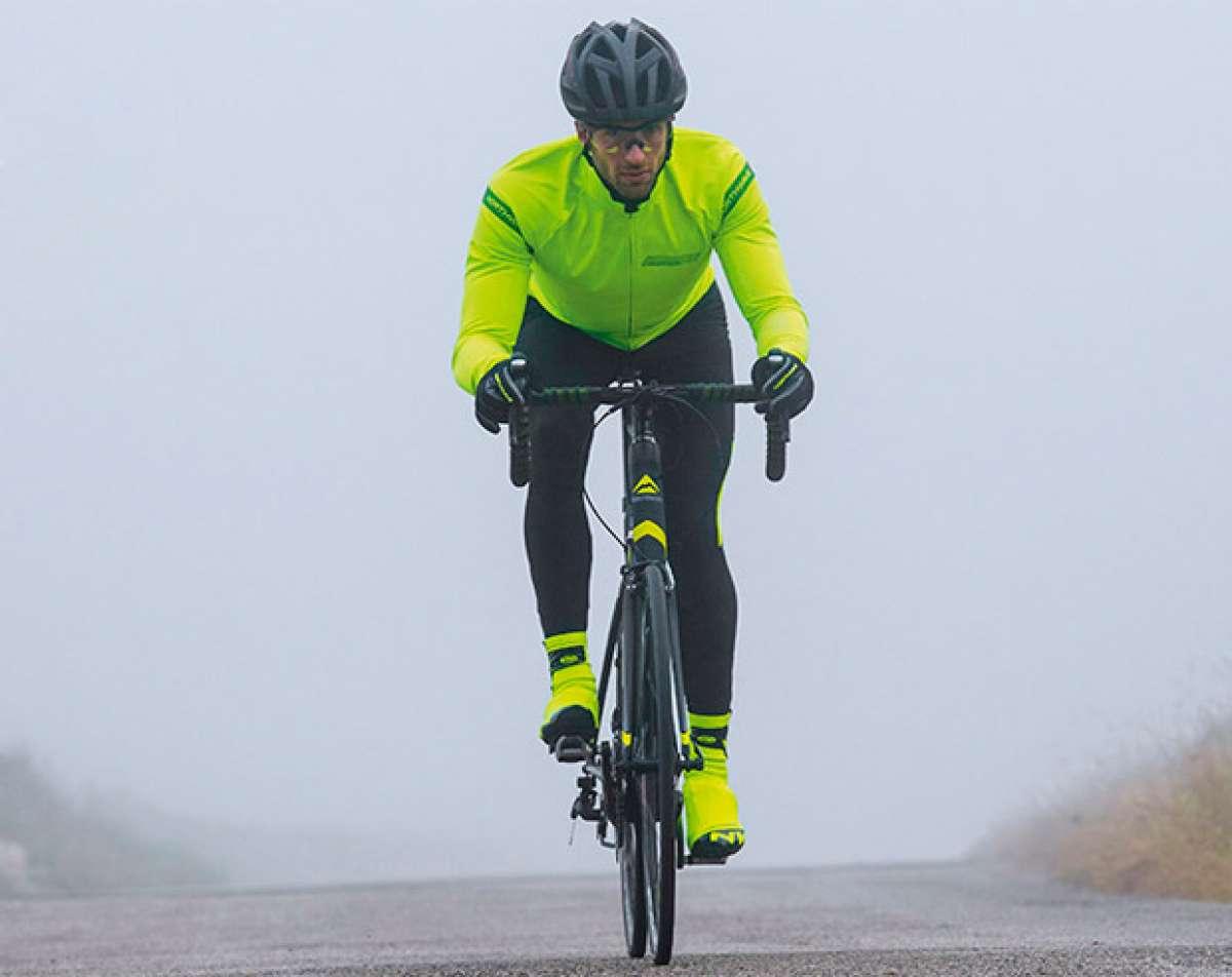 Northwave Extreme H20 Light, la chaqueta perfecta para protegernos de viento y lluvia este invierno