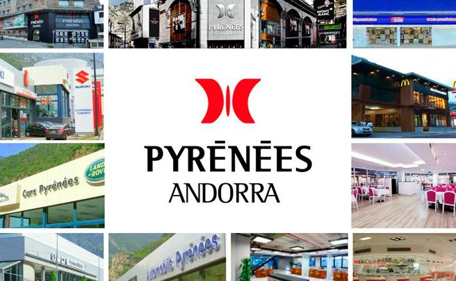 ¿Bicicletas más baratas en Andorra? Nueva sección de ciclismo en los establecimientos Pyrénées a partir de mayo