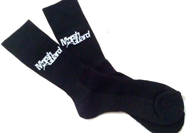 Nuevos colores para los guardabarros MarshGuard Plus y talla pequeña para sus calcetines