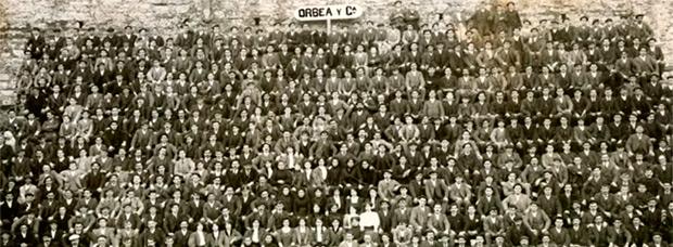 'Aire', el segundo episodio de una serie de vídeos sobre la historia del fabricante Orbea