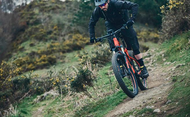 Orbea EPowerbikes: Revolución eléctrica en la montaña