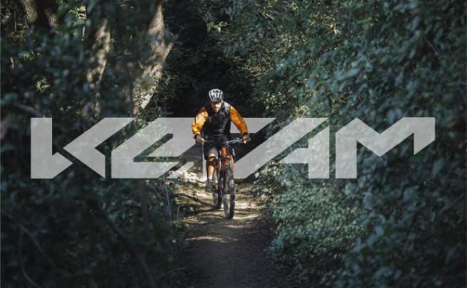 Orbea Keram, la nueva Mountain Bike eléctrica de la firma española