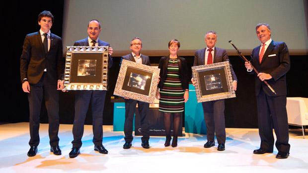 En TodoMountainBike: Orbea, galardonada con el premio 'Made in Euskadi'