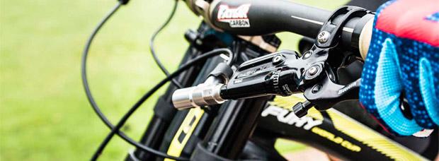 OutBraker, un sistema ABS para bicicletas sin mantenimiento y con garantía de por vida