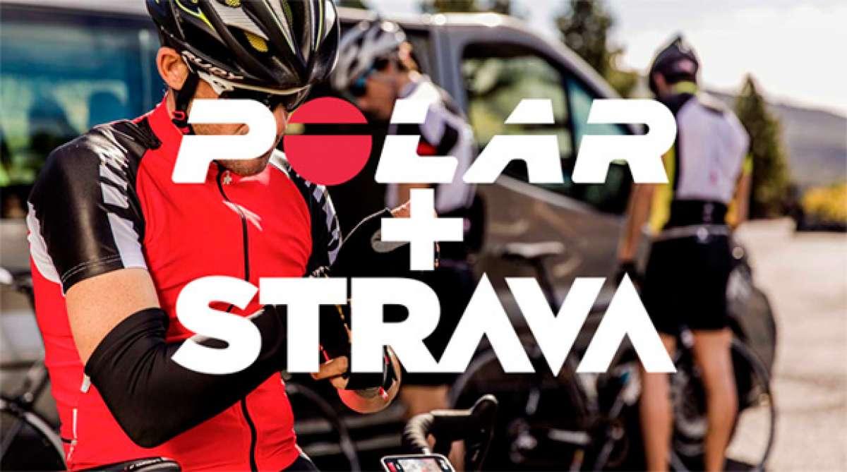 El Polar V650, ahora con suscripción Strava Premium en una promoción limitada