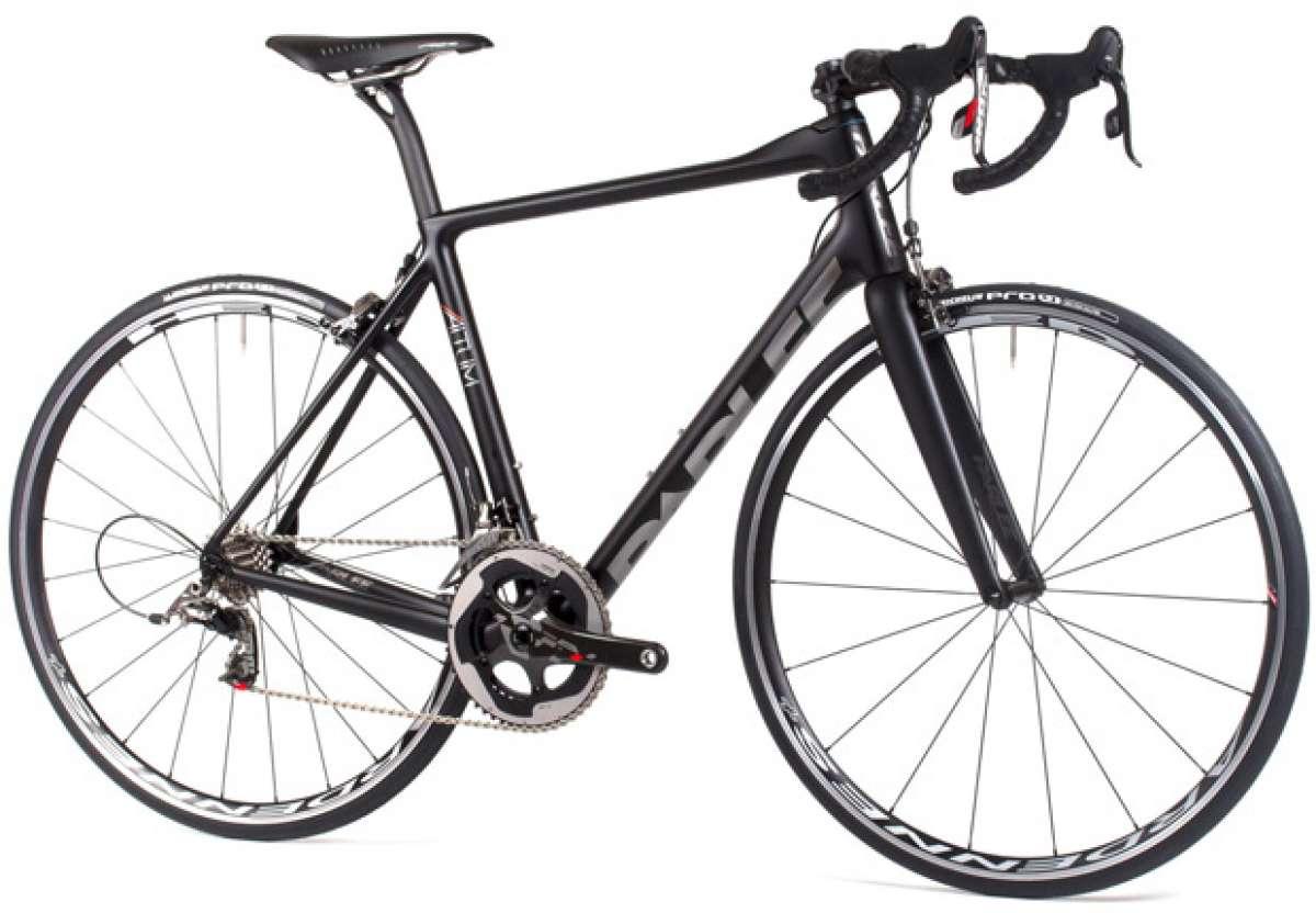 Bicicletas Parlee y ruedas Nox, los nuevos productos distribuidos por Camdau Bikes