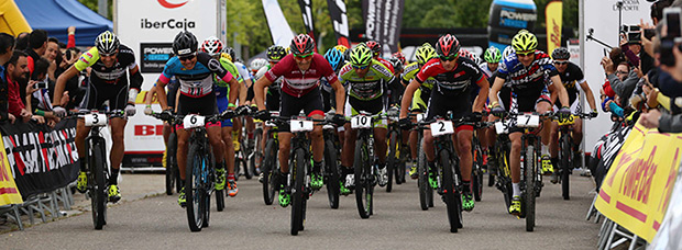 Los favoritos de La Rioja Bike Race 2016