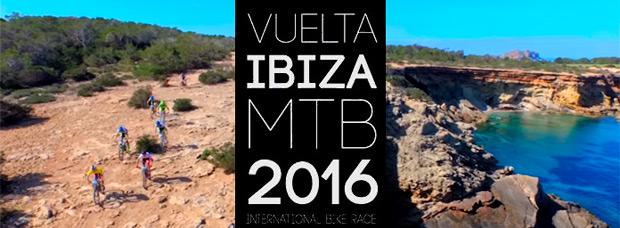 Participantes de excepción para la Vuelta a Ibiza MTB MMR 2016