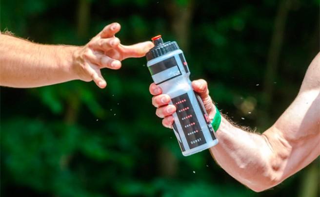 Las consecuencias sobre nuestro rendimiento físico de un exceso de hidratación o sobrehidratación
