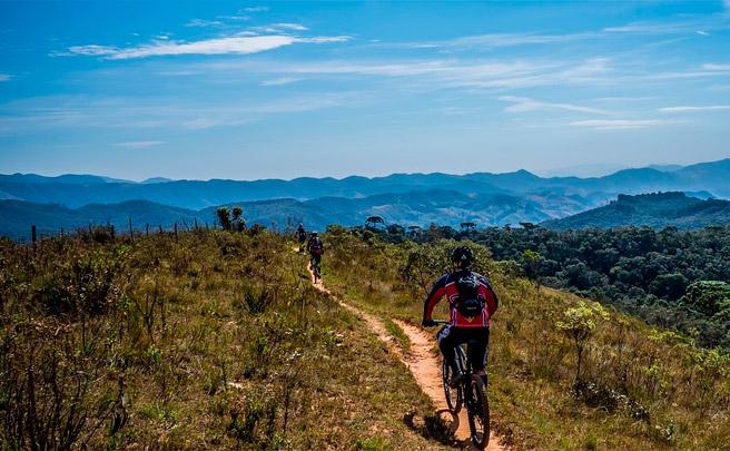 Los cuatro pilares básicos para progresar en los entrenamientos en bicicleta