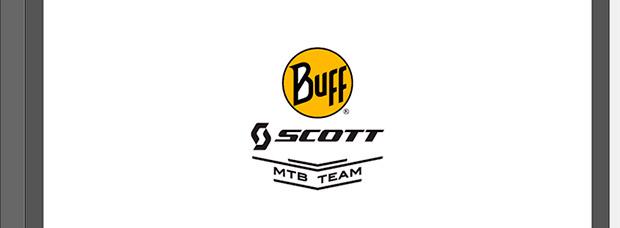 BUFF SCOTT MTB TEAM, nuevo equipo de XC para la temporada 2017