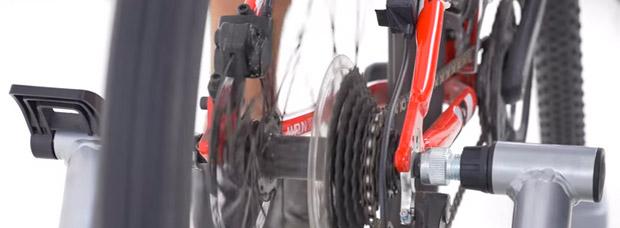 XSHIFTER, el primer cambio inalámbrico universal para bicicletas de todo tipo