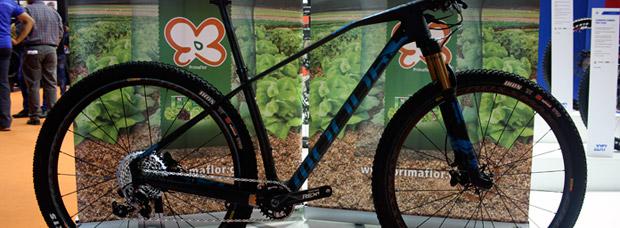 Primaflor-Mondraker-Rotor, nuevo equipo de XC/Maratón para las próximas tres temporadas