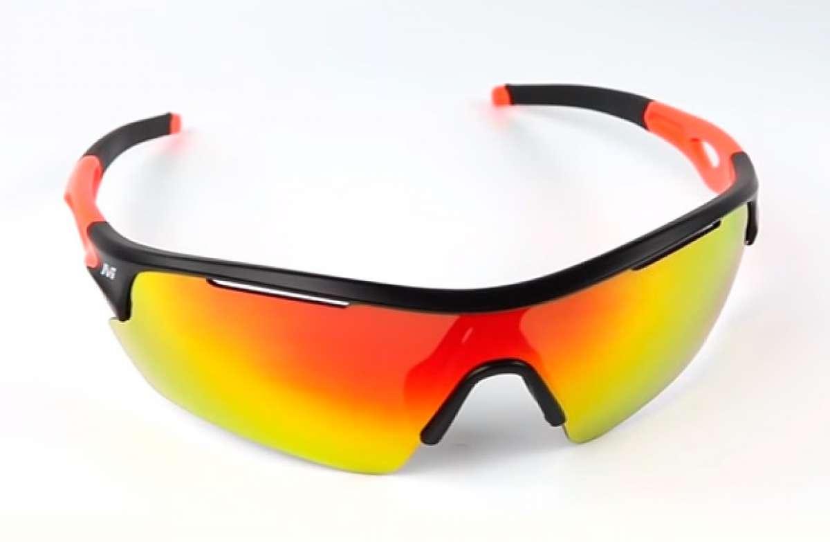 Las nuevas gafas Massi Saga, al detalle