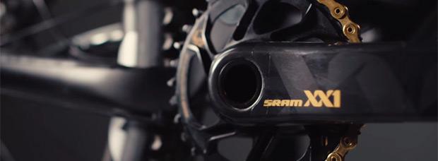 Especial 12 velocidades: Los nuevos grupos SRAM Eagle de 12 velocidades en acción