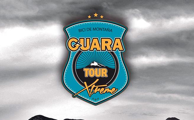 Presentación Guara Tour Xtreme 2016