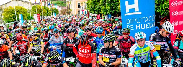 Fecha de salida para la Huelva Extrema BTT 2017