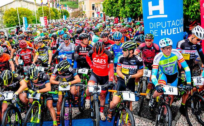 El precio de las licencias de ciclismo en España para 2017, según comunidades autónomas