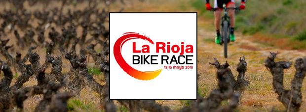 Todo a punto para la tercera edición de La Rioja Bike Race