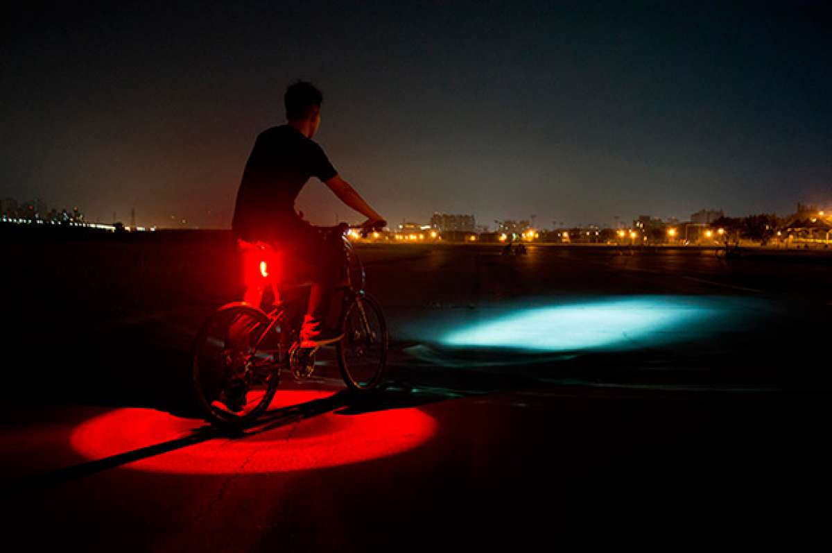 En TodoMountainBike: Tern Vizy Light, reinventando las luces traseras para bicicletas