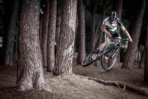 Presentación del equipo Multivan Merida Biking Team 2016