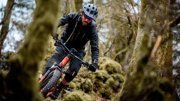 Orbea Wild, la nueva Mountain Bike eléctrica de la firma española