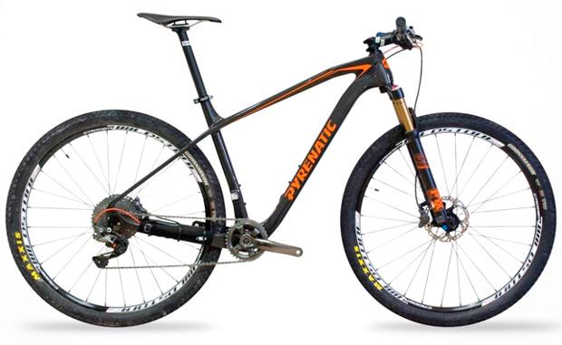 Pyrenatic Bucardo, ya a la venta el primer modelo de esta nueva marca española de bicicletas