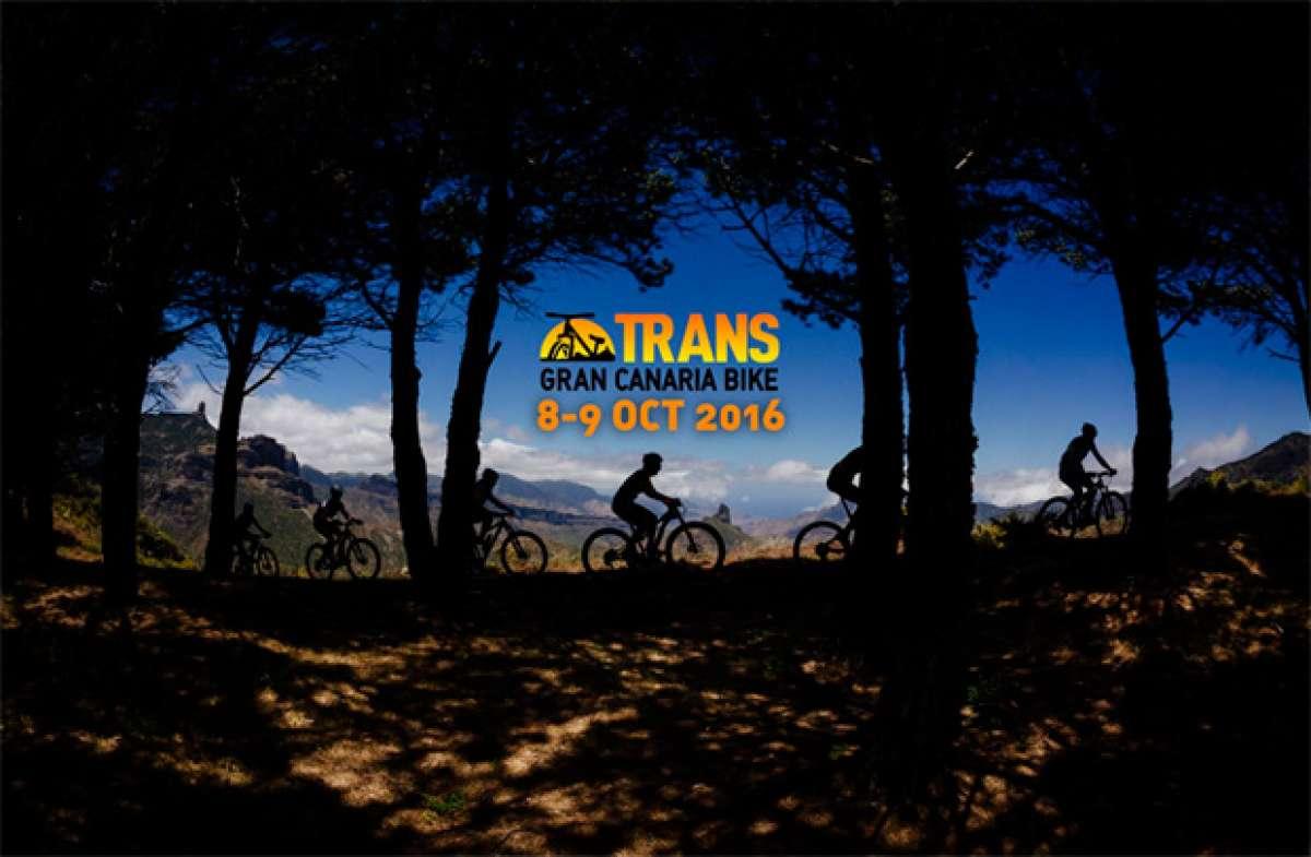 TransGranCanaria Bike, la primera prueba BTT en formato ultramaratón disputada en la isla