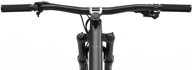 Primeros detalles de los modelos de UNNO Bikes, la marca de César Rojo