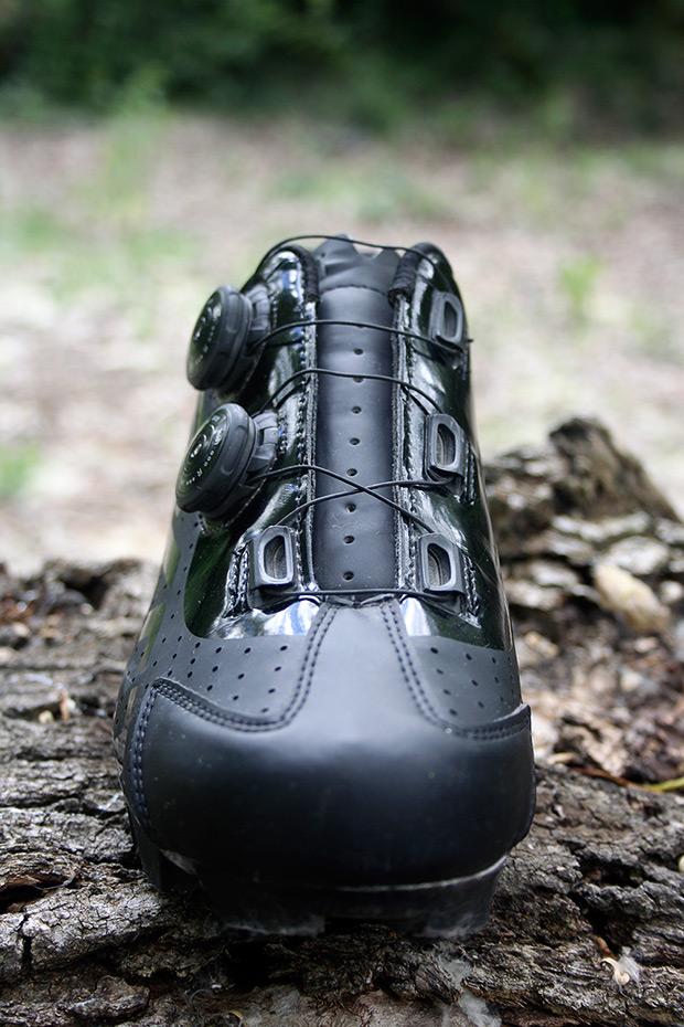 A prueba: Zapatillas BH EVO MTB