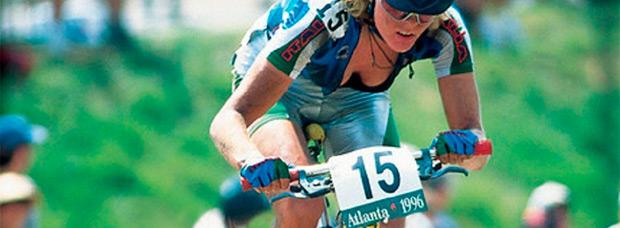 Así fueron las primeras pruebas de XCO de los Juegos Olímpicos de Atlanta (1996)