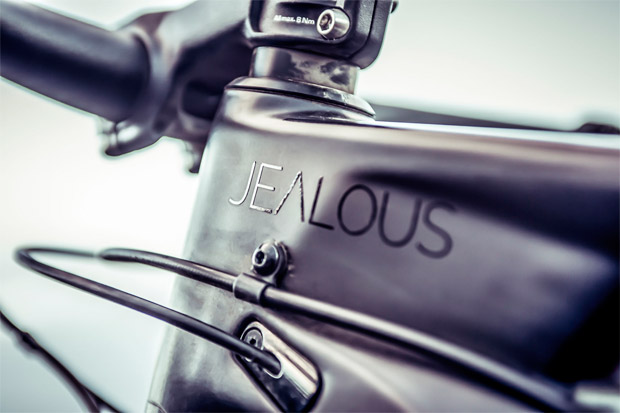 Radon Jealous 2017: Detalles, montajes y precios