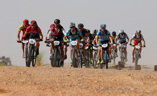 Titan Desert 2016: El recorrido más extremo hasta la fecha