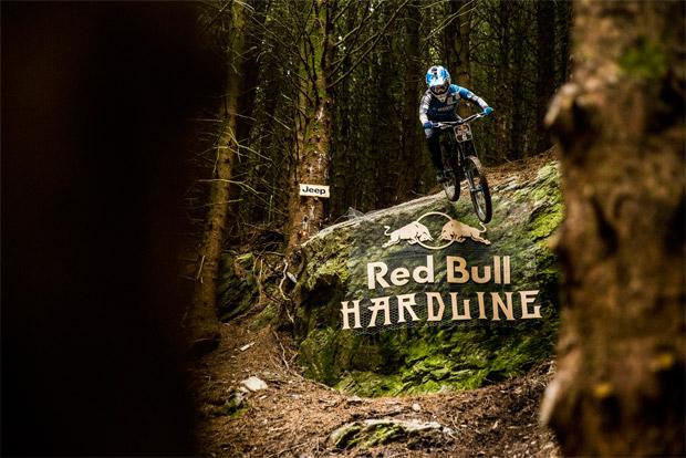 Red Bull Hardline 2016, vuelve la carrera de DH más extrema del mundo