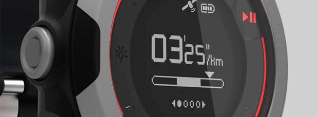 Geonaute ONmove 220, un reloj GPS ideal para iniciarse en el análisis de datos de entrenamiento