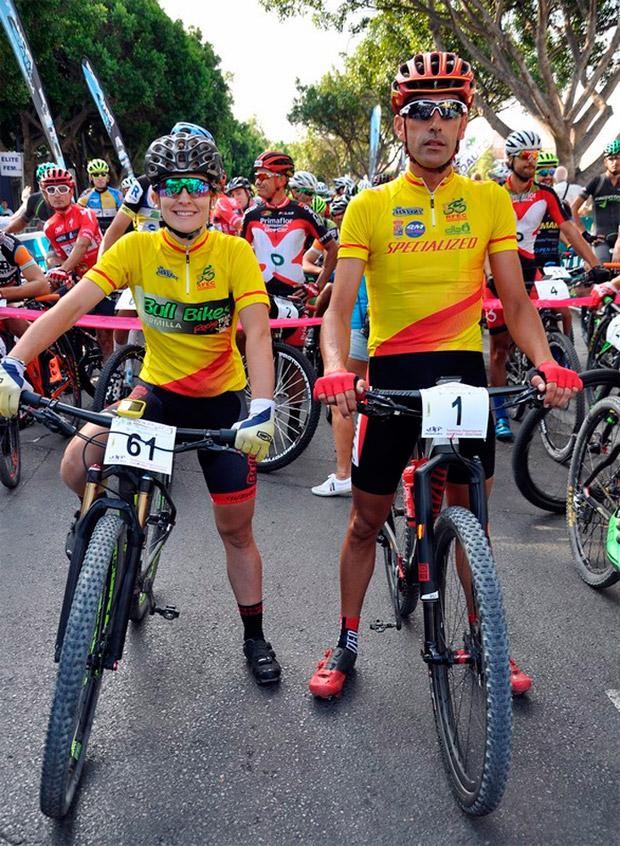 Así fue la Bokerón Bike 2016, última prueba del Open de España XCM