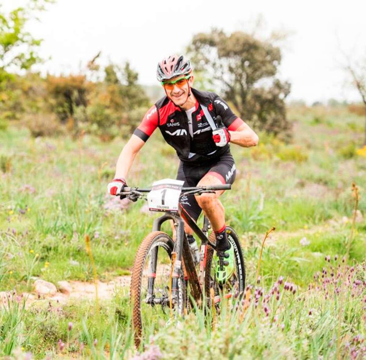 Resumen completo de La Rioja Bike Race 2016