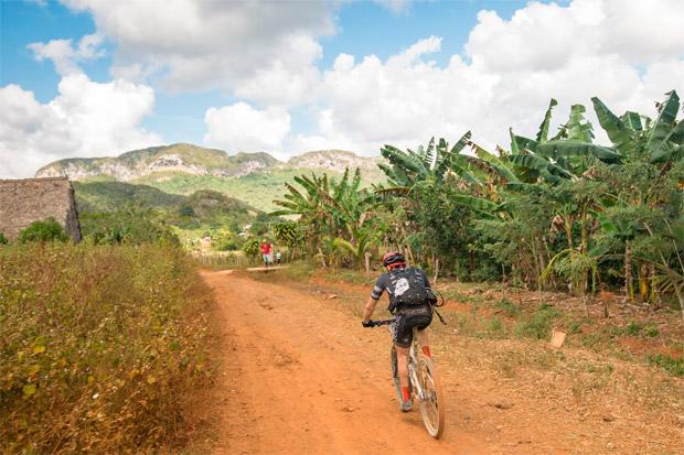 En TodoMountainBike: La cuarta etapa de la Titan Tropic Cuba by Gaes 2016, para Josep Betalú