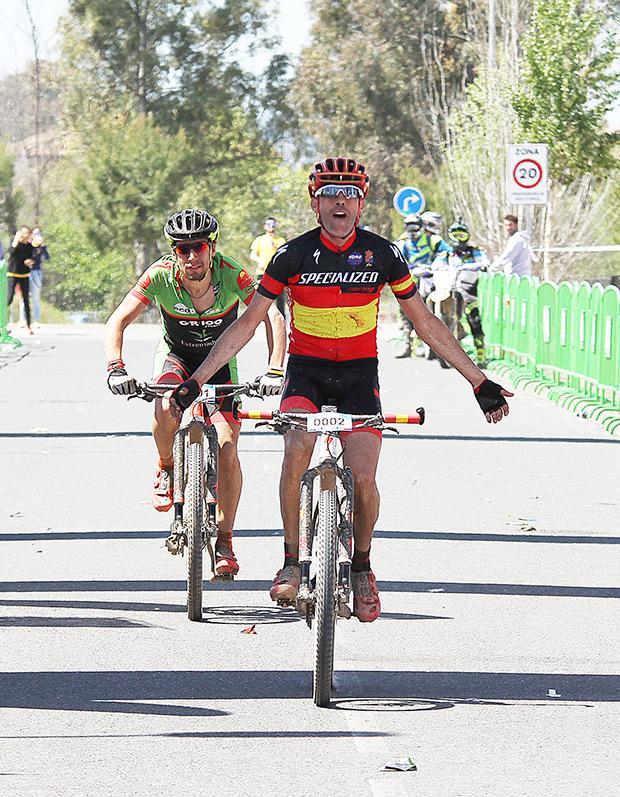 Resumen de la Maratón MTB 'Guzmán El Bueno' X Sierra Morena 2016