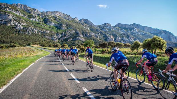 Gran éxito de participación en la primera edición de la Orbea Gran Fondo Vitoria-Gasteiz