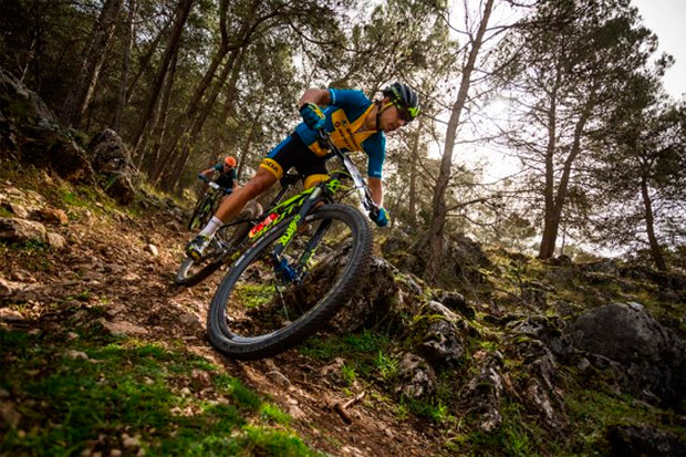 En TodoMountainBike: Andalucía Bike Race presented by Shimano 2017, la edición más rápida hasta la fecha