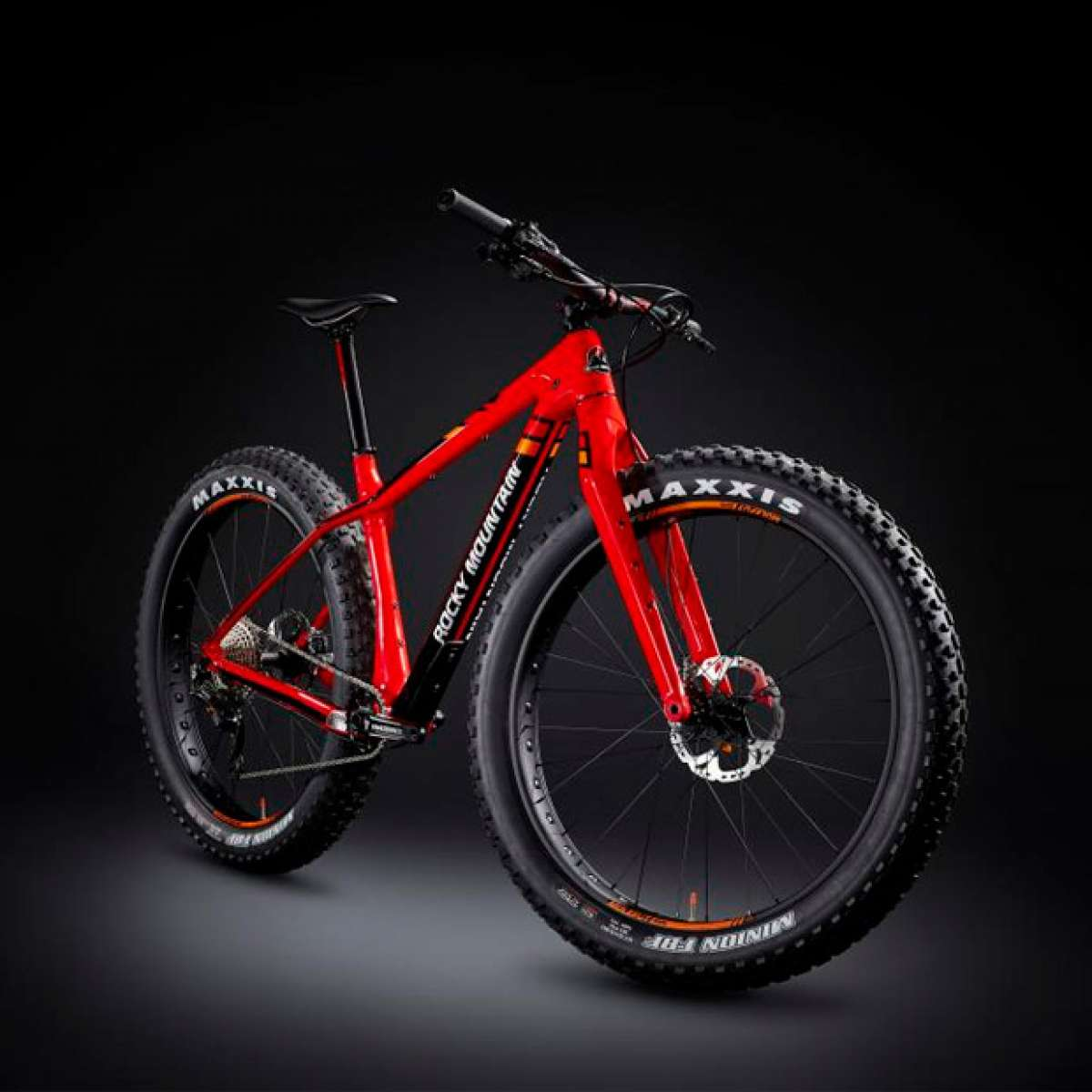 "Rocky Mountain Suzi Q, la nueva ""Fat Bike"" con ruedas 27.5+ de la firma canadiense"