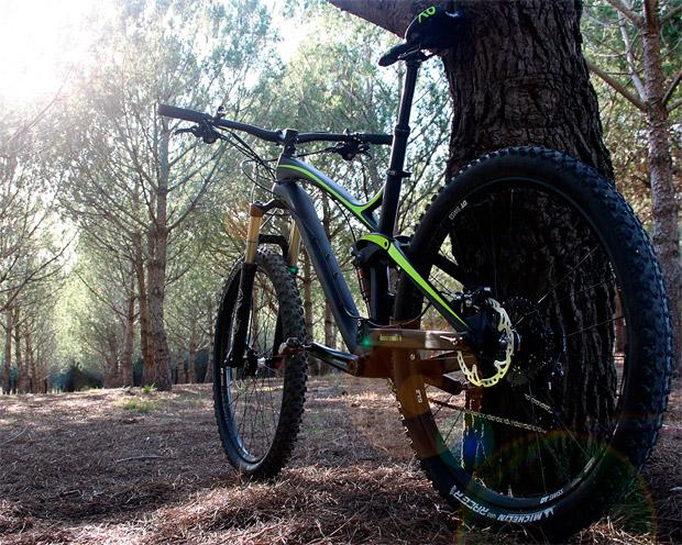 En TodoMountainBike: Las razones por las que las ruedas de 27.5 y 29 pulgadas son el futuro del Mountain Bike